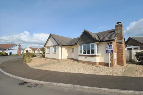 3 bedroom detached bungalow to rent - 3 Bedroom Detached Bungalow, Armada Way, Westward Ho!