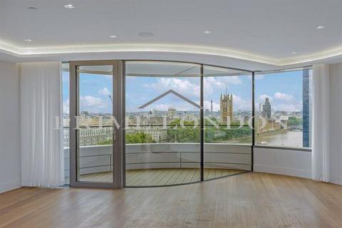 3 bedroom apartment for sale - The Corniche, 23 Albert Embankment, London