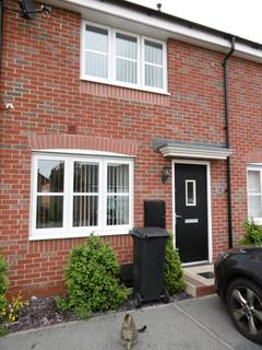 2 bedroom townhouse to rent - Mallard Close, Aylestone, Leicester