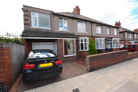 4 bedroom semi-detached house for sale - Newton Road, Newcastle Upon Tyne