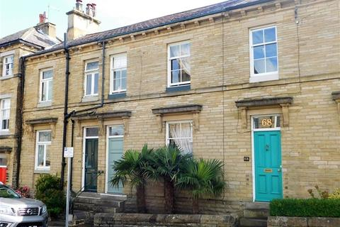 2 bedroom terraced house for sale - Victoria Road, Saltaire