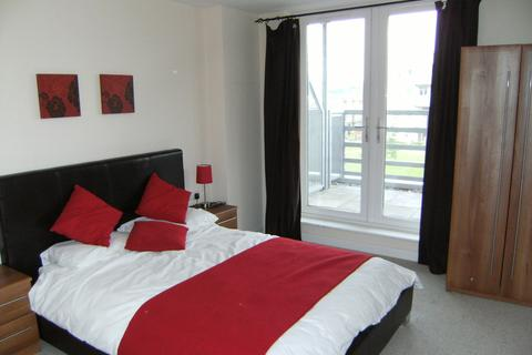 2 bedroom flat to rent - Anchor Point, Bramall Lane PARKING & BALCONY