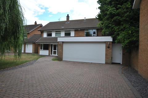 6 bedroom detached house to rent - White House Green, Solihull
