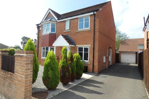 4 bedroom detached house for sale - Beanland Gardens, Wibsey, Bradford, BD6