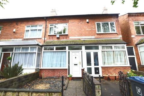 2 bedroom terraced house to rent - Dean Road, Birmingham