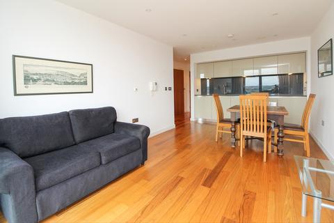 1 bedroom apartment to rent - City Lofts, St. Pauls Square, City Centre