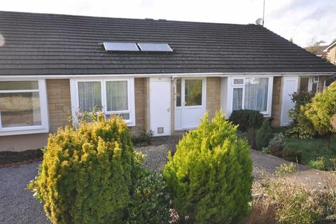 2 bedroom terraced bungalow to rent - Frenchay Close, Downend