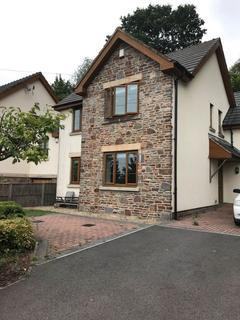 4 bedroom detached house to rent - Winterbourne Hill, Winterbourne, Bristol