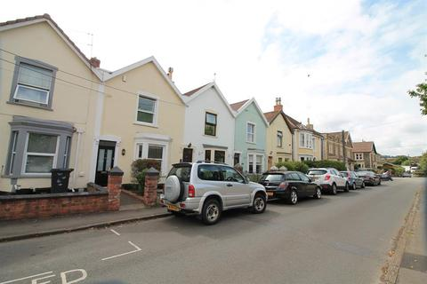 3 bedroom terraced house to rent - Springfield Road, Pill, North Somerset , BS20 0DP