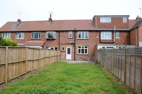 3 bedroom terraced house to rent - Lesley Avenue, Fulford