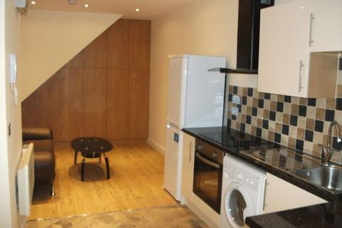 1 bedroom flat to rent - Narborough Road, LE3 - Modern 1 Bedroom Studio