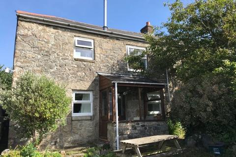 1 bedroom ground floor flat to rent - Heamoor, Penzance