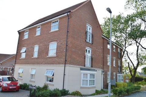 2 bedroom apartment to rent - Morris Road, Castleford