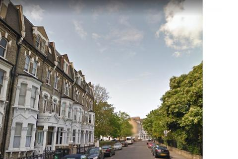 2 bedroom apartment to rent - Gwendwr Road, West Kensington, London, W14