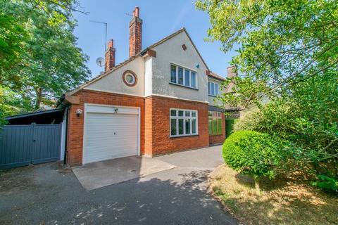 4 bedroom detached house for sale - Milton Road, Cambridge