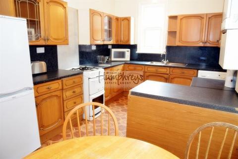 5 bedroom house to rent - Sidney grove, Fenham