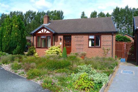 2 bedroom bungalow for sale - Maes Yr Eglwys, Llansantffraid, SY22