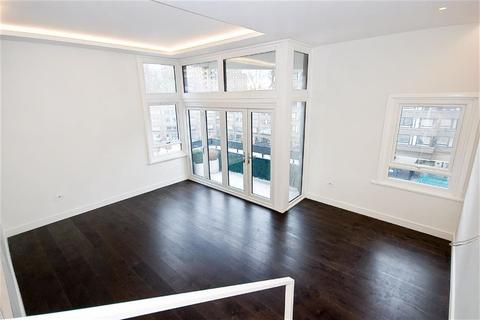 3 bedroom flat for sale - The Water Gardens, Burwood Place, Hyde Park, London, W2