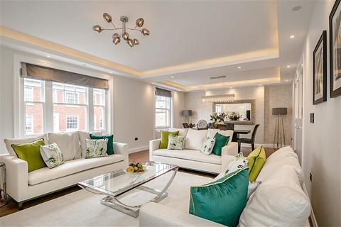 4 bedroom flat for sale - Cumberland Mansions, George Street, Marylebone, London, W1H