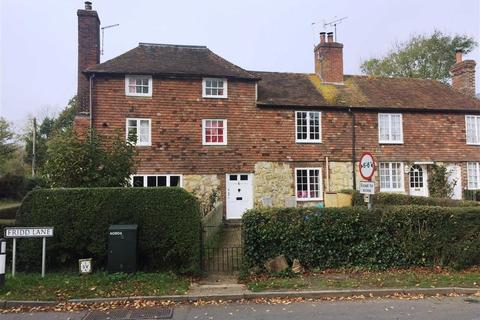 2 bedroom cottage to rent - Batemans Corner Cottage, Bethersden, Ashford