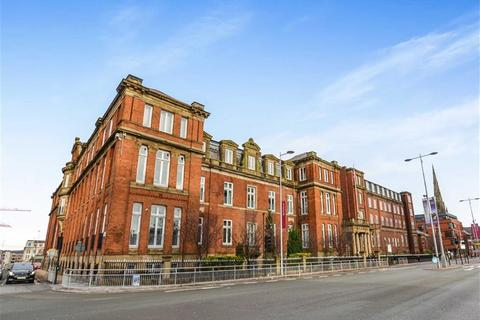 3 bedroom apartment to rent - The Royal, Salford, Greater Manchester, M3