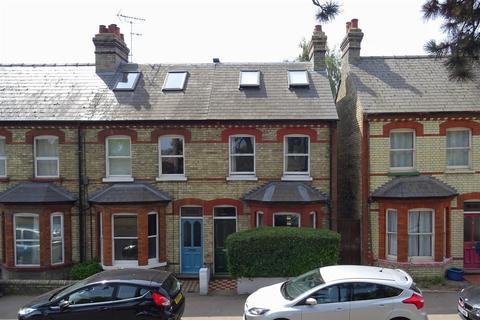4 bedroom end of terrace house for sale - Mill Road, Cambridge