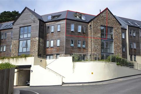2 bedroom apartment for sale - Boscawen Woods, Malpas, Truro, Cornwall, TR1
