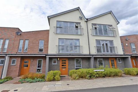 4 bedroom townhouse for sale - The Staithes