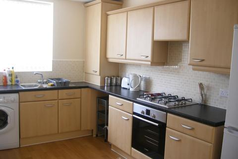 2 bedroom house to rent - Tarleton Walk, Grove Village, Manchester