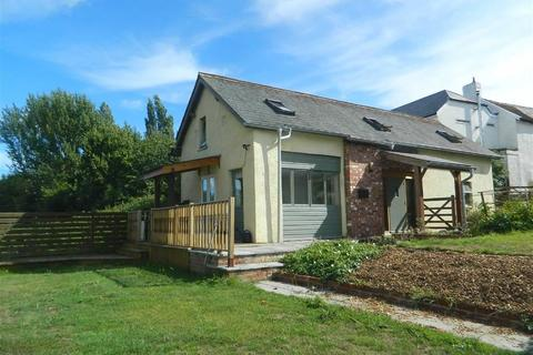 3 bedroom semi-detached house to rent - Attwells Farm, Nadderwater, Exeter, EX4