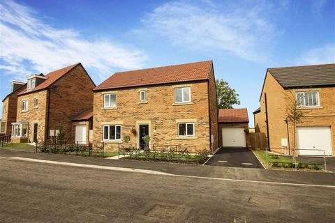 4 bedroom detached house for sale - Moorfield Drive, Killingworth Village