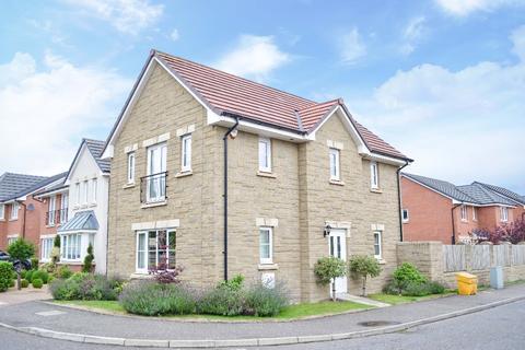 3 bedroom detached house to rent - Castlemains Crescent, Uddingston, South Lanarkshire, G71 7ND