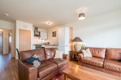3 bedroom flat to rent - HOPETOUN STREET, NEW TOWN, EH7 4ND