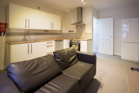 Studio to rent - Serviced Accommodation, Mypad