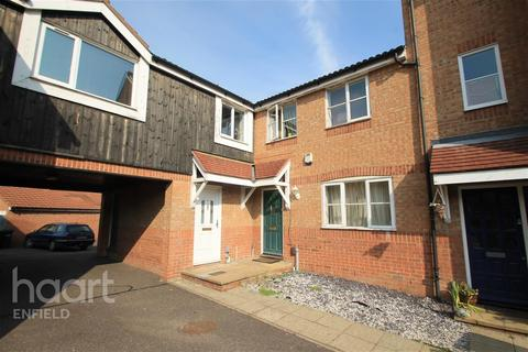 3 bedroom detached house to rent - Colgate place, Enfield