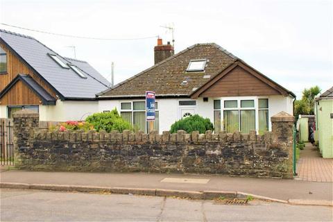 3 bedroom detached bungalow for sale - Pyle Road, Bishopston