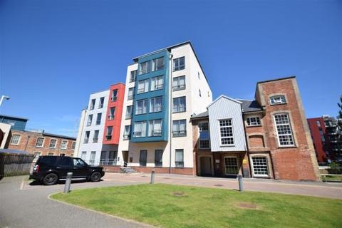 1 bedroom apartment for sale - Granary View, Paper Mill Yard, Norwich