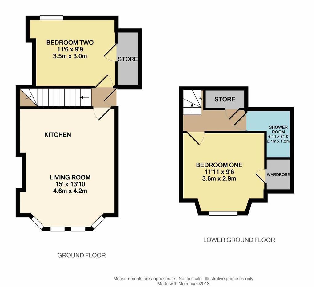 Floorplan: Flat169 East Parade print.JPG