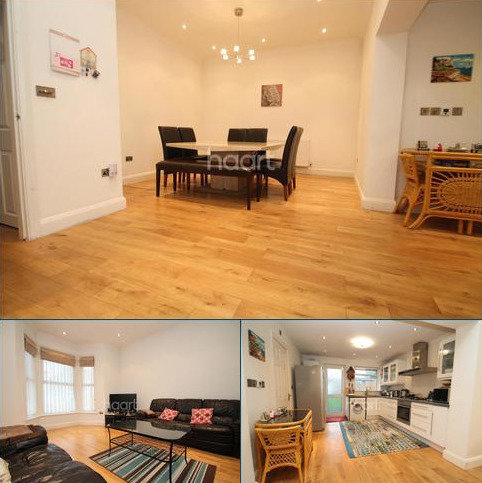 3 bedroom terraced house to rent - Ilford IG1