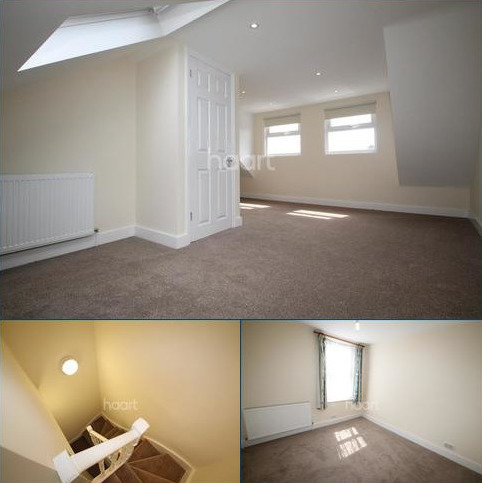 2 bedroom flat to rent - St Marys Road, Ilford, IG1