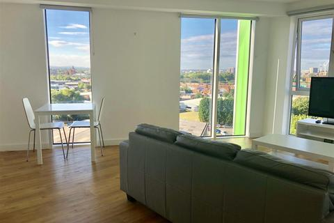 3 bedroom apartment for sale - Eastbank Tower. 277 Great Ancoats Street, Manchester