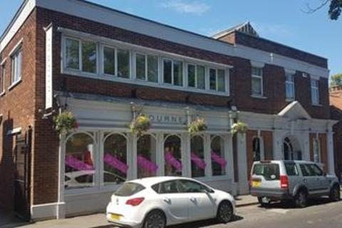 Office to rent - First floor offices, 149 King Street, Cottingham, East Yorkshire
