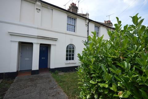 3 bedroom terraced house for sale - Baddow Road, Chelmsford, CM2