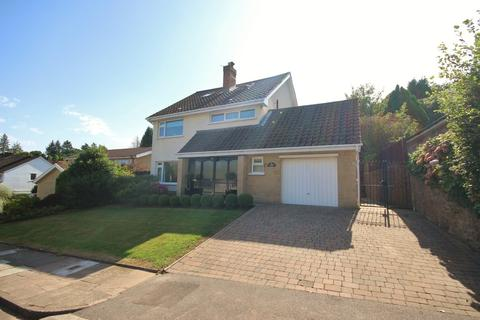 5 bedroom detached house for sale - Windsor Avenue, Radyr, Cardiff
