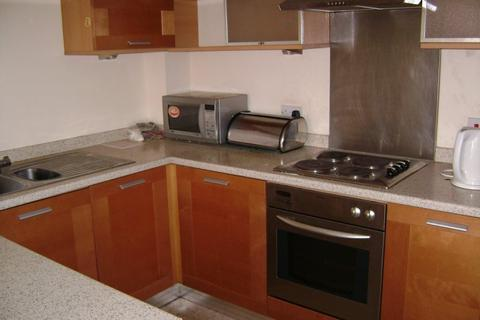 2 bedroom apartment to rent - Lock Keepers Court, Cardiff, CF10 3EZ