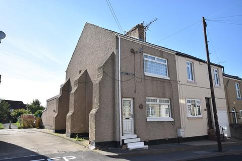 3 bedroom end of terrace house to rent - Lumley Terrace, Coxhoe
