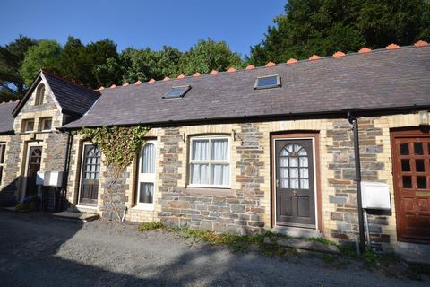 2 bedroom cottage for sale - Primrose Hill, Llanbadarn Fawr