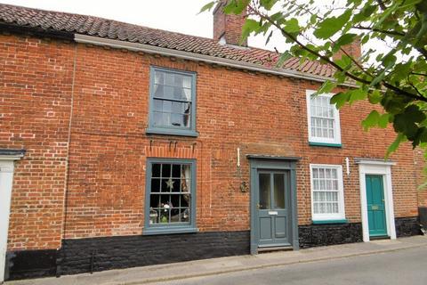 2 bedroom terraced house to rent - Aylsham