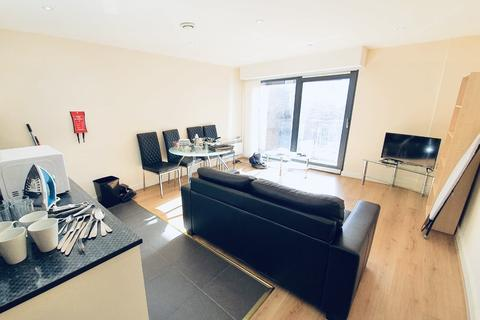 1 bedroom apartment to rent - Spectrum Building, Duke St, L1