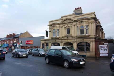 Studio to rent - New Inn  Dewsbury Road,  Leeds, LS11